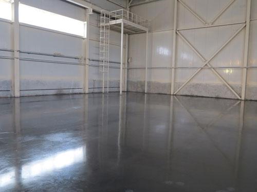Производственные помещения г. Челябинск